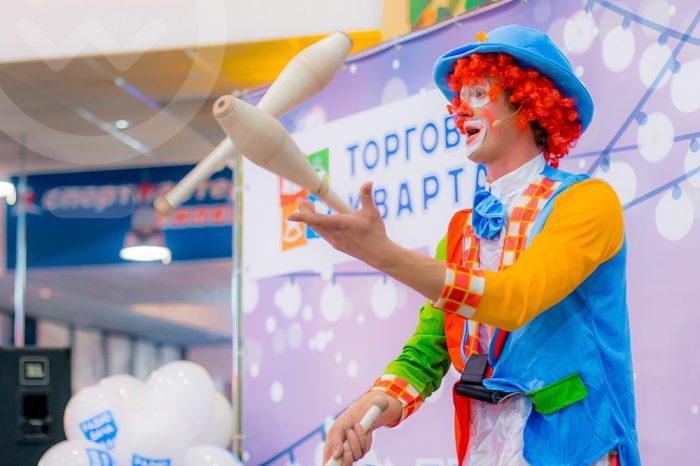 Детские праздники Калуга