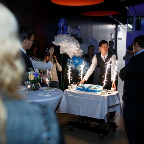 Corporate Events в Калуге / Event-агентство «Idea»