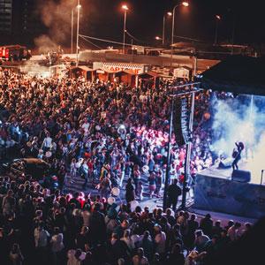 Special Events в Калуге