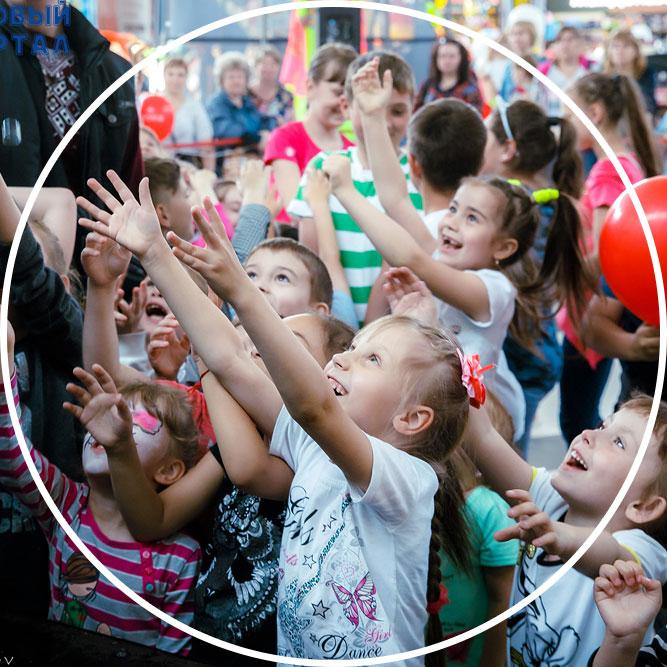 Детские праздники и мастер-классы