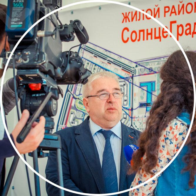 Мероприятия для ключевых клиентов в Калуге
