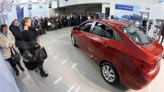 Презентация «Hyundai Solaris»