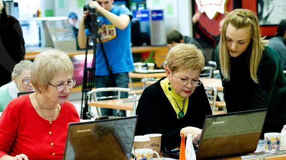Уроки мобильной грамотности